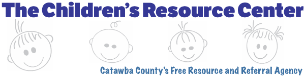 Catawba County's Child Care Resource and Referral Agency